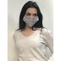 Masque barrière motifs 12 -...