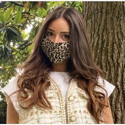 Masque barrière motifs 19 -...