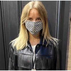 Masque barrière motifs 17 -...