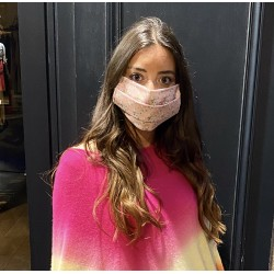 Masque barrière motifs 30 -...