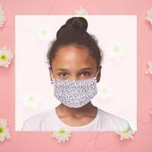 Nos masques pour enfants sont faits pour les protéger de tout ! Virus, allergies, pollution...  Et ils sont tous aussi beaux les uns que les autres 👧🧒  Tous nos modèles sont là ↪️ www.lebeaumasque.fr 🌼  #masques #tissu #protection#categorie1 #protection #textile #enfants #virus #pollution #allergies