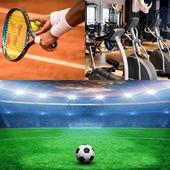 Va y avoir du sport !!  Entre les salles de sport qui ont rouvert, les finales de Roland Garros ce weekend et l'Euro de foot qui commence aujourd'hui, il y en a pour tous les goûts ! 🏋️♀️ 🎾⚽  Et que faut-il pour tout cela ? Un masque ! 😷  ✅ Quand vous vous déplacez dans la salle de sport ✅ Si vous avez la chance d'assister à des événements sportifs en live ✅ Si vous vous réunissez pour regarder des matchs en public !  Eh bien c'est par ici ↙️ www.lebeaumasque.fr  La livraison est gratuite !  #masques #rolandgarros #euro2020 #euro2021 #football #uefa #salledesport #musculation #sport